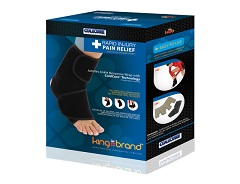 Coldcure Ankle Wrap
